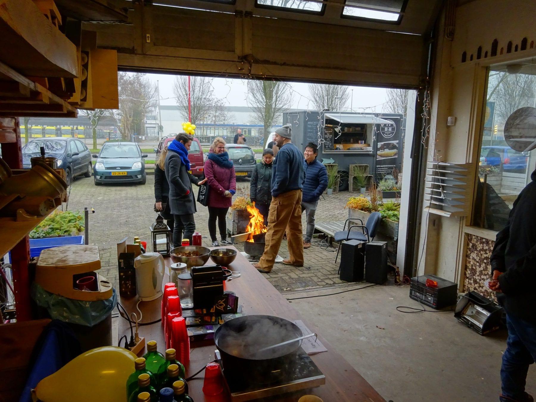 Open Atelier De Createur Utrecht