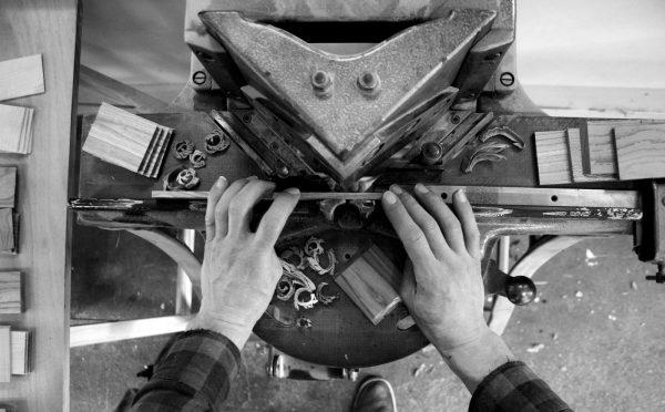 Hutspot interview Music Box