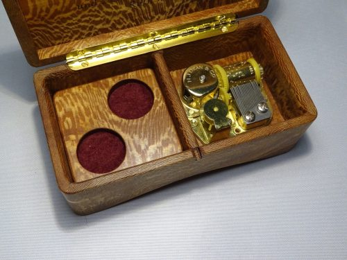Music box Wedding