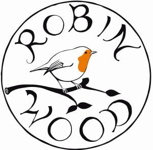 Robin Wood Music Box