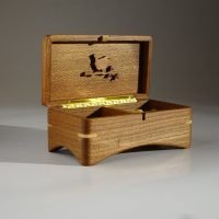 Music box Tamino Elegante