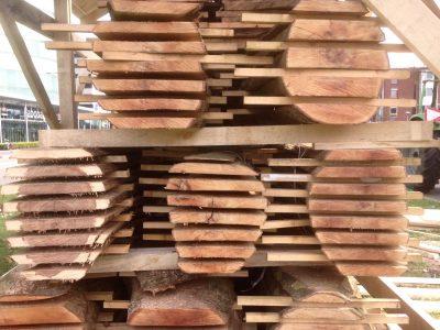 City wood Amsterdam
