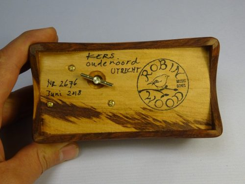 Music box Tamino