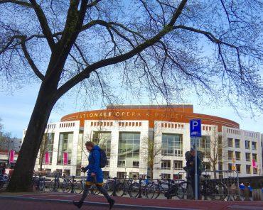 Ballet nacional de amsterdam