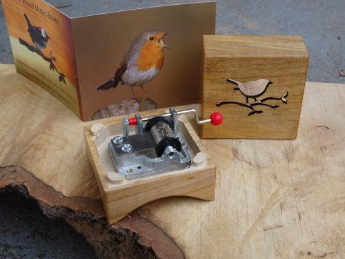 Music box Amersfoort