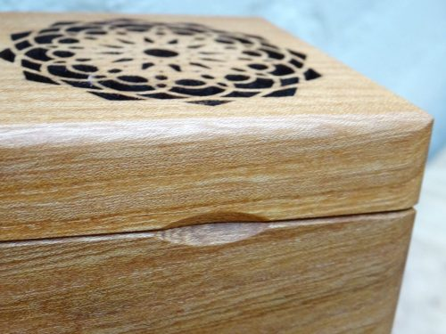 Music box city wood groningen