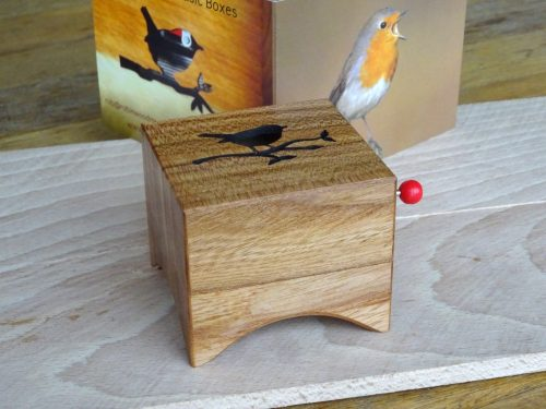 elm prinsengracht music box