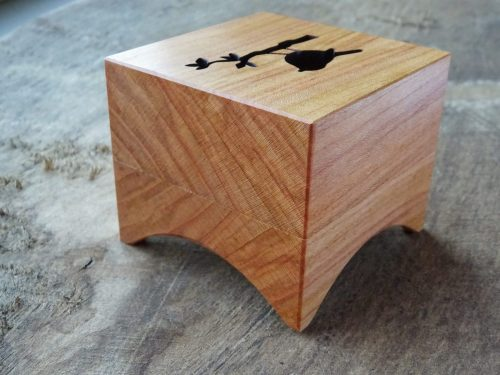music box The Hague