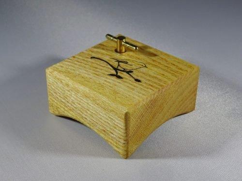 Speeldoosje van hout Utrecht