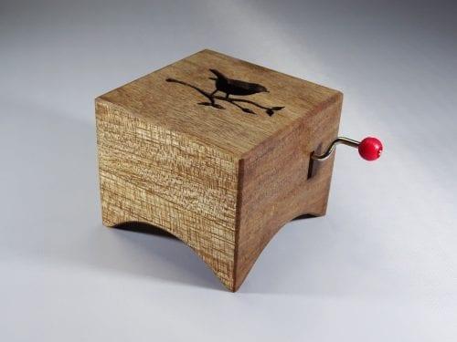 Music box Maastricht