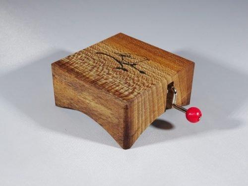 Music box Groningen