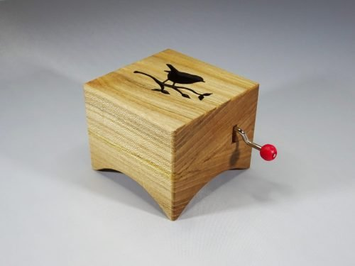 Music box Zeeland