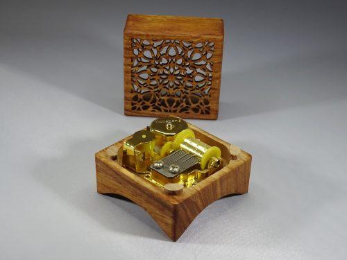 music box utrecht