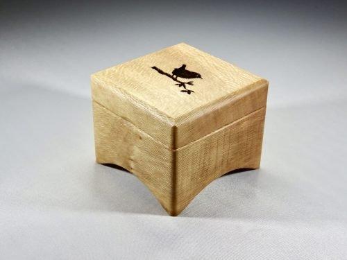 speeldoosje amsterdam hout