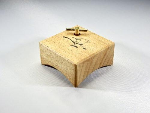 speeldoosje hout amsterdam
