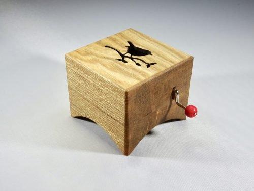 music box amsterdam