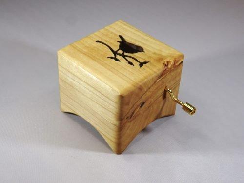 speeldoos van hout haarlem