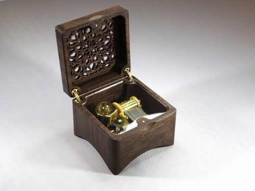 music box nijmegen