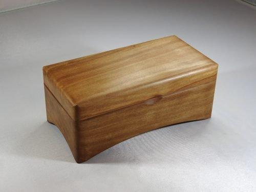 wooden music box groningen